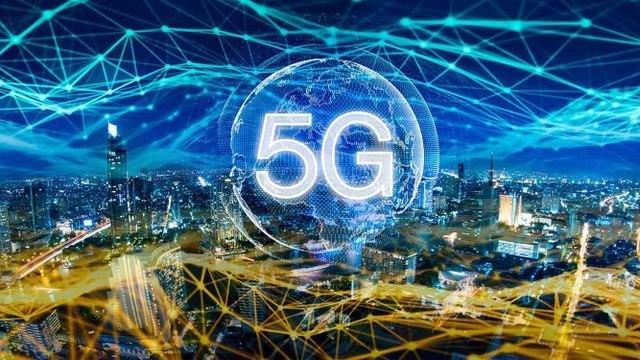 "The EU restricts ""high risk"" providers in their 5G networks"