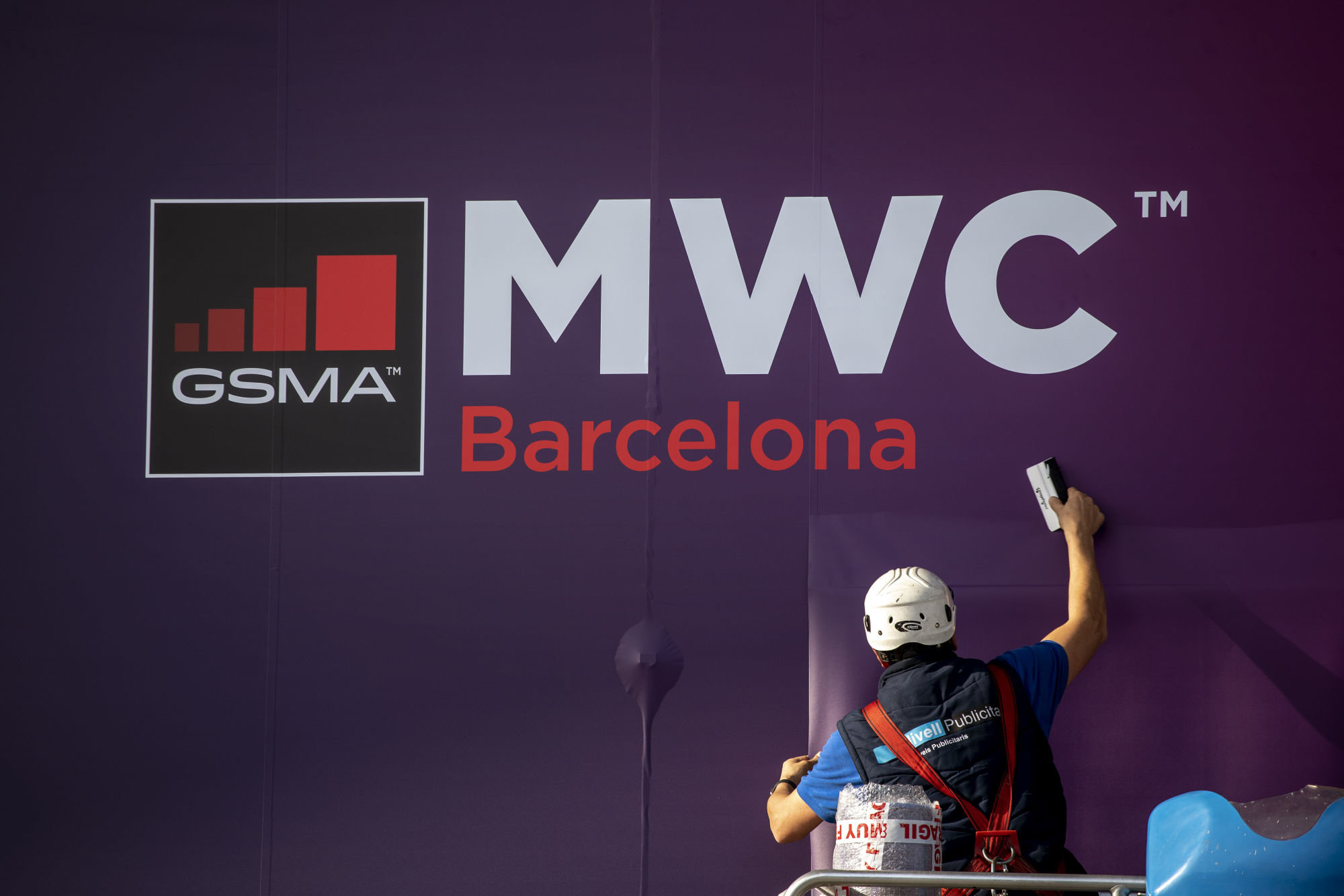 The real reason why the Mobile World Congress has been canceled.