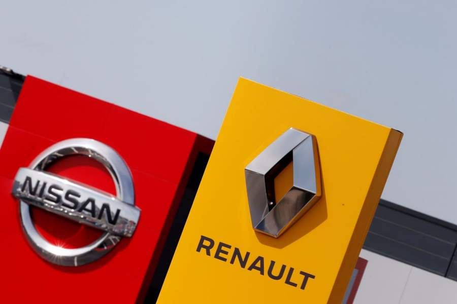 The Nissan - Renault group after the worst results in a decade.
