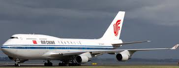 US eases ban on Chinese carriers