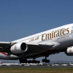 Emirates SkyCargo resumes operations of the Airbus A380