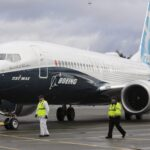 FAA Proposes Four Design Changes to B737 MAX