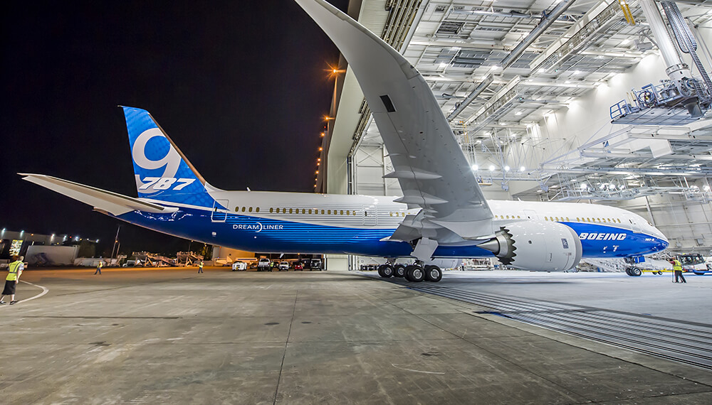 More trouble for Boeing, now with the 787 dreamliner