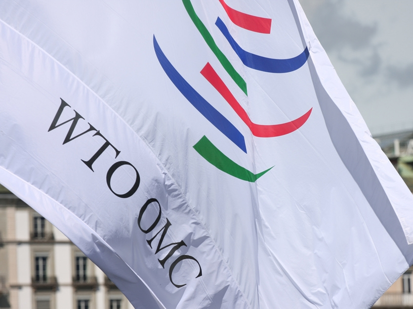 "WTO rules in favor of China. The Trump Administration rejects the ruling and considers that it demonstrates the ""inefficiency"" of the WTO"