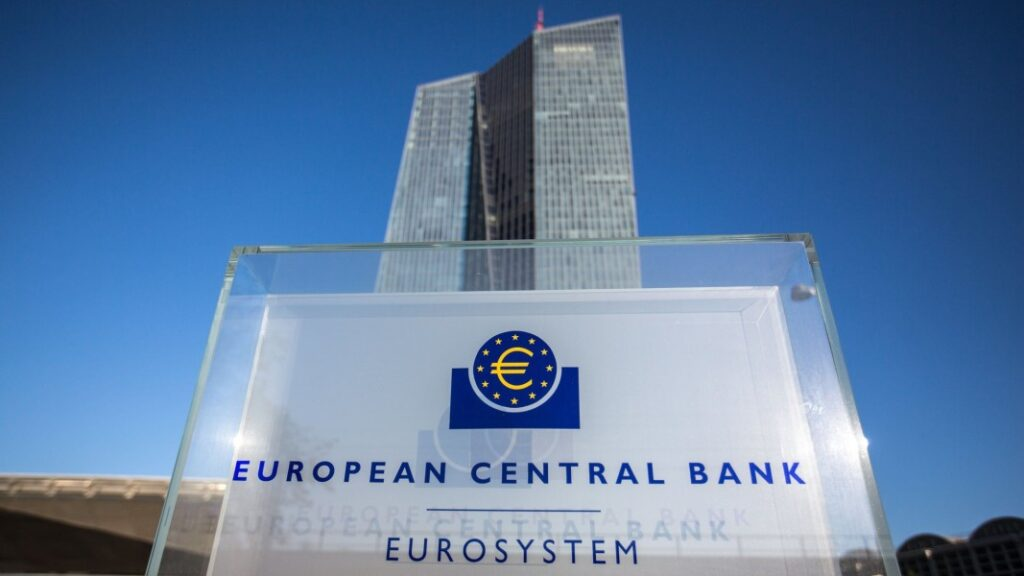 S&P Global warns of a new vicious circle between public debt and banking in the EU
