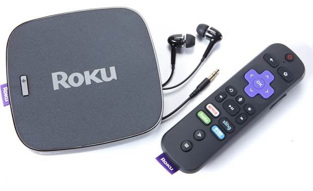 The Roku Streaming Player is a series of digital media players where different operators provide OTT service content in the form of channels