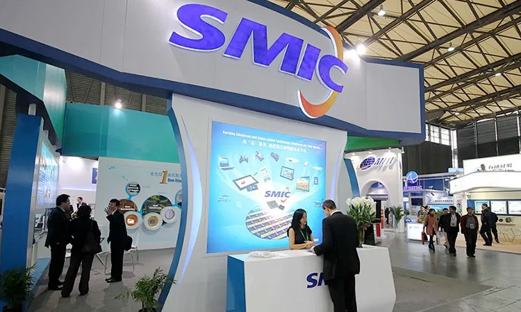 The United States vetoes SMIC China's largest chipmaker and the impact could be greater than that of the Huawei veto