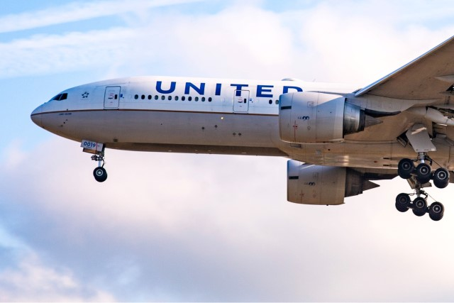 United Airlines faces problems that will consolidate the sector