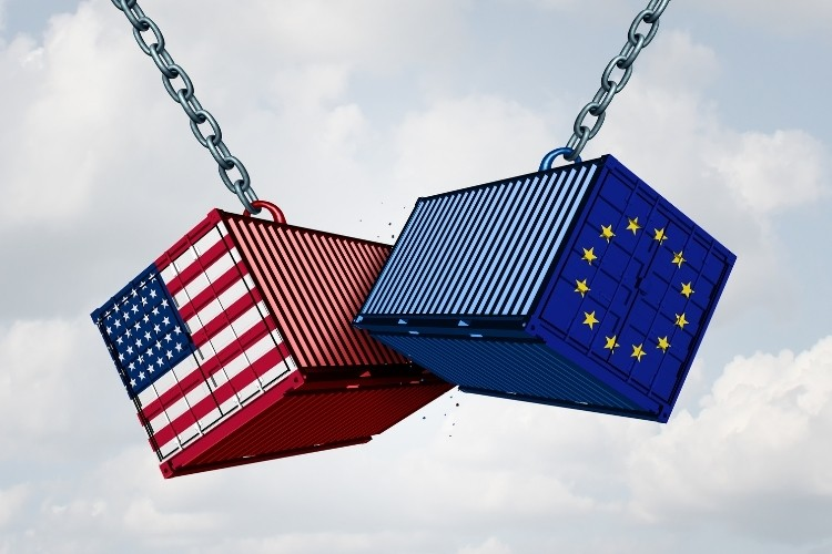US-Europe Trade War Worsens, Could Trump Defeat Change That?