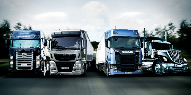 Traton  is a subsidiary of the Volkswagen Group and one of the world's largest commercial vehicle manufacturers with its MAN, Scania, and Volkswagen Caminhões e Ônibus brands