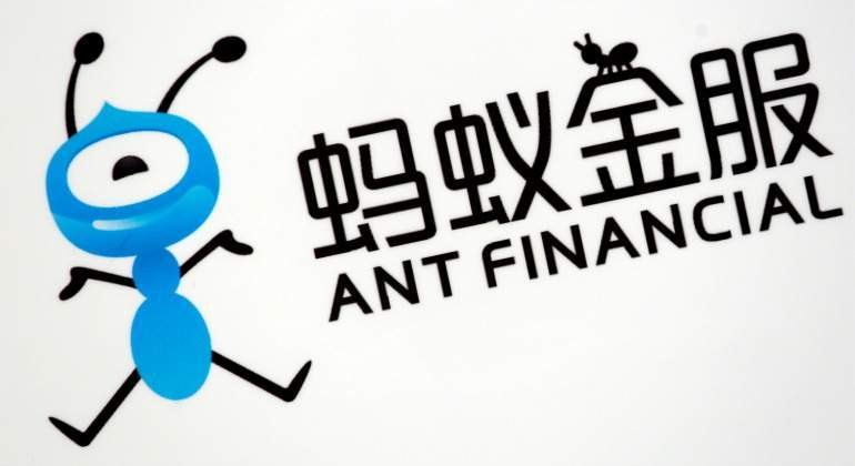 Ant Group formerly known as Ant Financial and Alipay, is an affiliate company of the Chinese Alibaba Group