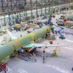 Airbus loses 2,686 million euros between January and September
