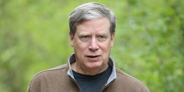 Stanley Druckenmiller, one of the best traders of all time