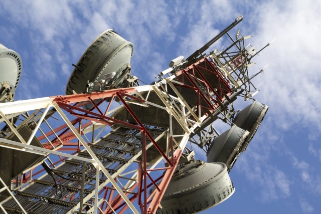 Cellnex Telecom is a Spanish wireless telecommunications infrastructure and services company