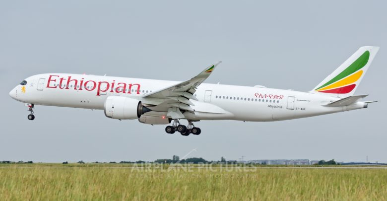 Ethiopian is Africa's largest airline in terms of passengers carried, destinations served, fleet size, and revenue