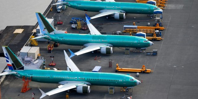 FAA today signed that paves the way for the Boeing B737 MAX to return to commercial service
