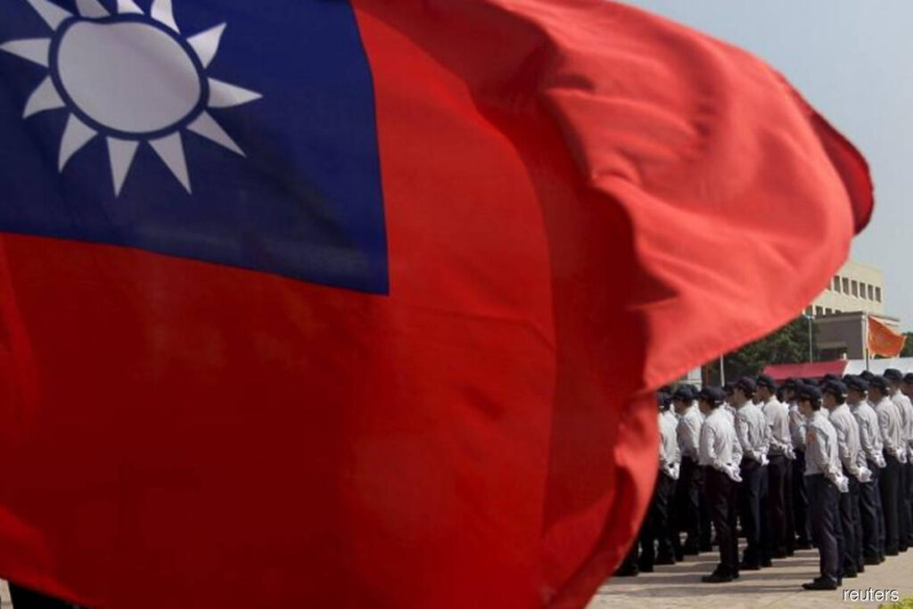 China's response will be more pressure on Taiwan