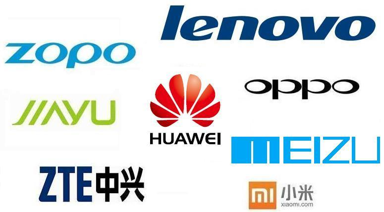 Sooner or later all Chinese brands will be affected like Huawei