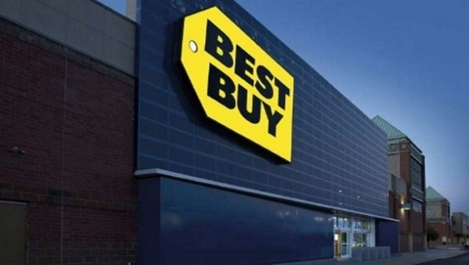 Best Buy Reports Q3 FY21 very good results