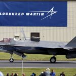 Lockheed Martin to join Japan's new fighter jet program