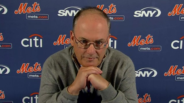 Mets owner Steve Cohen shuts down Twitter account over death threats