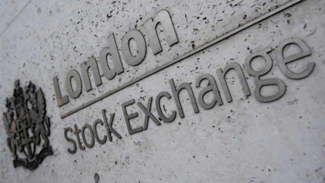 Global shares hit record high on COVID recovery bet
