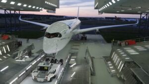 Airbus expects aircraft deliveries to be stable after 2020 losses