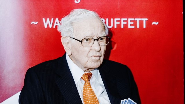 Warren Buffett's Berkshire Company Reveals Three New Secret Purchases