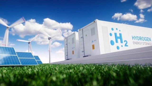 Hydrogen: the key element of the energy transition accelerates its deployment