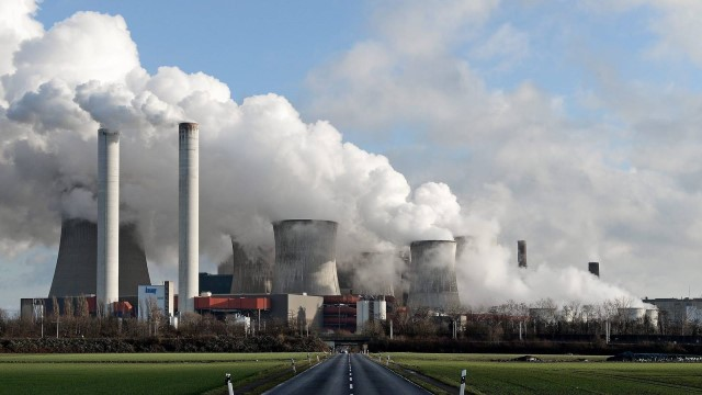 The price of CO2 in the EU runaway: the 'bubble' could push it up to 50 euros