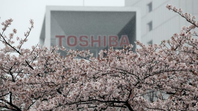 Toshiba soars on the stock market after CVC's offer to buy 16,843 million euros