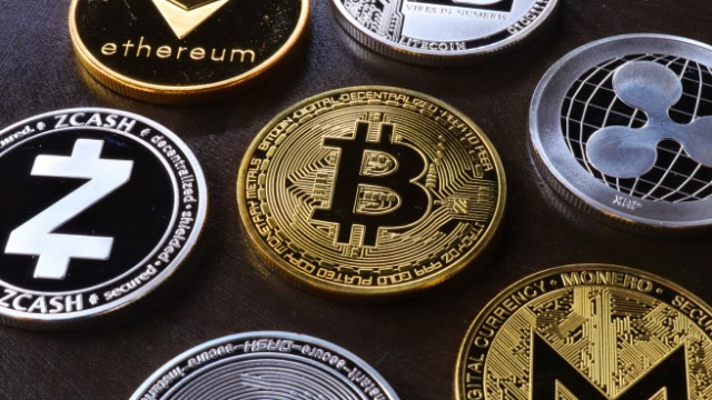 Loss of favors from bitcoin is a warning to boaters