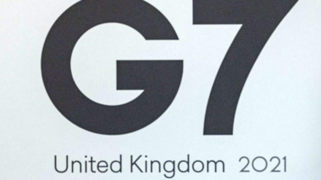 """The G7 reaches a """"historic"""" agreement for a 15% tax on multinationals"""